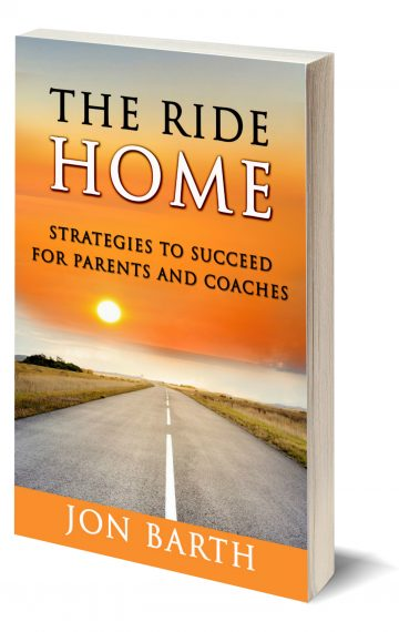 The Ride Home: Strategies to Succeed for Parents and Coaches