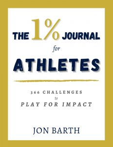 T1J for Athletes-Kindle Cover