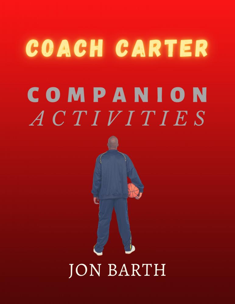 Coach Carter-Cover