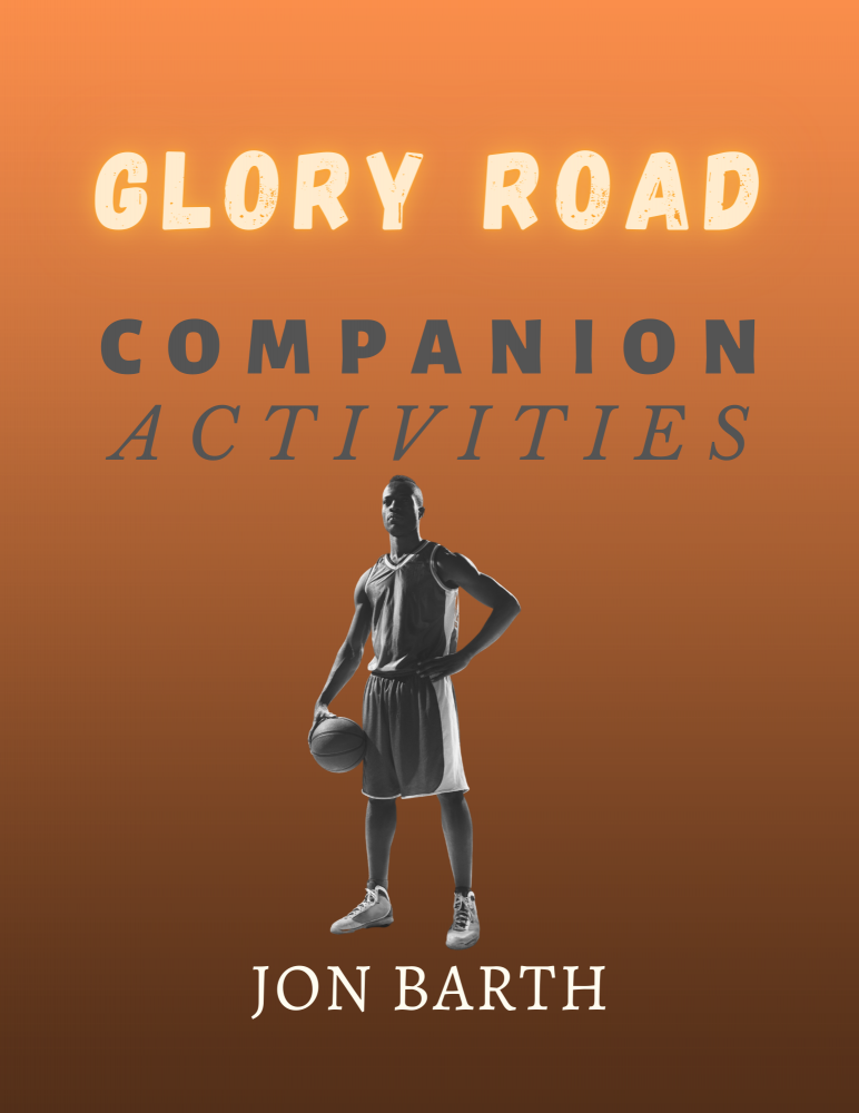 Glory Road-Cover