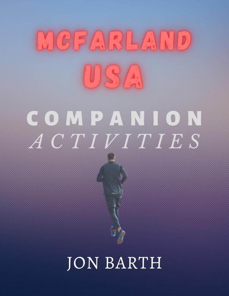 McFarland USA-Cover