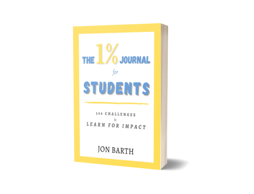 T1J for Students-3D Cover Transparent
