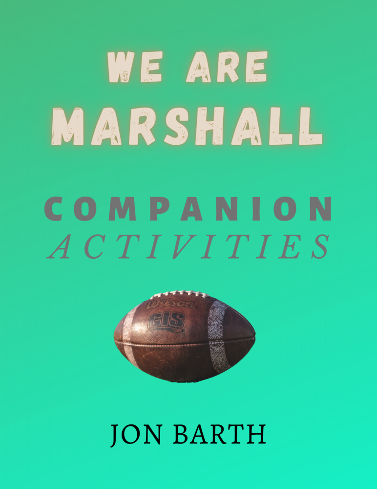 We Are Marshall-Cover